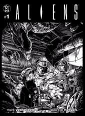 Aliens : La série originale -1- Aliens #1