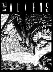 Aliens : La série originale -4- Aliens #4
