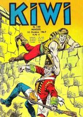 Kiwi -150- La petite comtesse de Russex