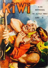 Kiwi -99- L'espion insaisissable