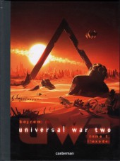 Universal War Two -3TL- L'exode