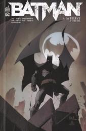 Batman (DC Renaissance) -9- La Relève - 2e partie