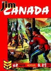 Jim Canada -48- Enigme à Woodville