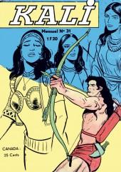 Kali -31- L'esclave des dieux