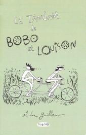 Le tandem de Bobo et Louison