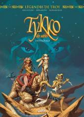 Tykko des sables -INT- Tykko des sables - intégrale