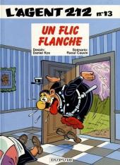 L'agent 212 -13a1999- Un flic flanche