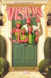 La vision -1- Un peu moins qu'un homme