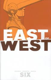 East of West (Image comics - 2013) -INT06- Volume 6