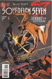 Sovereign Seven (1995) -12- Death in Gotham