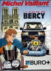 Michel Vaillant -61Pub1- La fièvre de Bercy