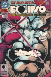 Eclipso: The Darkness Within (1992) -1- Part One