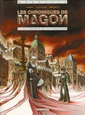 Chroniques de Magon (Les)