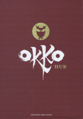 Okko -INT- Intégrale