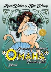 Omaha (Les mésaventures de) -INT02- Les Aventures Complètes - Tome 2