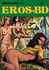 Eros.BD -4- Anges ou diablesses