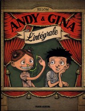 Andy & Gina - Tome INT