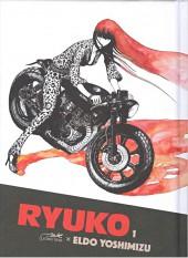 Ryuko -1- Volume 1