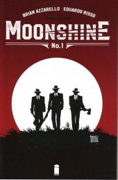 Moonshine (Image comics - 2016) -1- No. 1