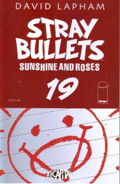 Stray Bullets: Sunshine & Roses (2015) -19- All smiles