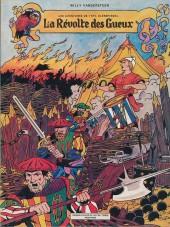 Thyl Ulenspiegel (Les Aventures de) -1a- La révolte des Gueux