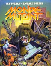 Monde mutant - Tome 1a1985