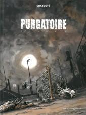 Purgatoire (Chabouté) -1- Livre 1