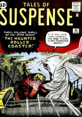 Tales of suspense Vol. 1 (Marvel comics - 1959) -30-