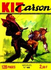 Kit Carson -445- Jugement à Dalton-City