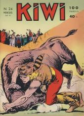 Kiwi -24- L'infâme attentat