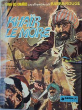 Barbe-Rouge -15b74- Khair le more
