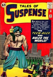 Tales of suspense Vol. 1 (Marvel comics - 1959) -38-
