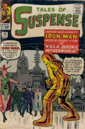 Tales of suspense Vol. 1 (Marvel comics - 1959) -43-