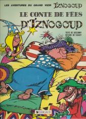 Iznogoud -12a86- Le conte de fées d' Iznogoud