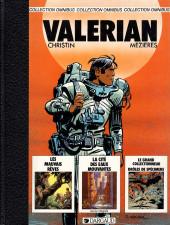 Valérian -INT1- Tomes 0/1