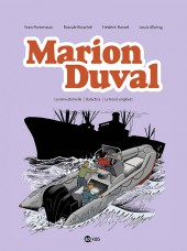 Marion Duval -INT8- Tome 8