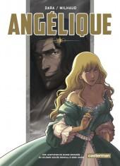 Angélique (Dara/Milhaud) -3- Tome 3