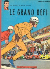 Michel Vaillant -1a1959/09- Le grand défi
