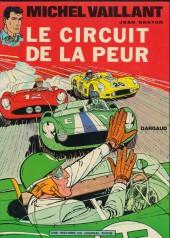 Michel Vaillant -3c1973'- Le circuit de la peur