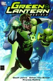 Green Lantern: Rebirth (2004) -INTa- Rebirth