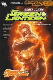 Green Lantern (2005) -INT06- Agent Orange