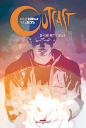 Outcast -3- Une petite lueur