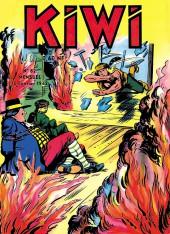 Kiwi -82- Le petit Trappeur