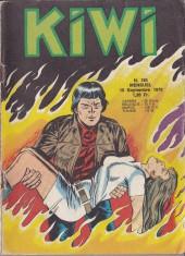 Kiwi -185- Le petit Trappeur