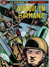 Buck Danny -6c1979- Attaque en birmanie