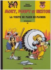 Moky, Poupy et Nestor