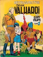 Valhardi -2DEL- Rétrospective Jean Valhardi 2