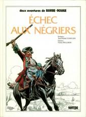 Barbe-Rouge -INTTT- Échec aux négriers