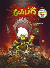 Goblin's -10- La révélation de l'élu