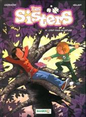 Les sisters -11- C'est dans sa nature